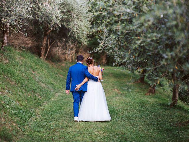 Il matrimonio di Matteo e Paola a Montevecchia, Lecco 76