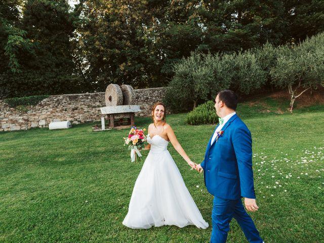 Il matrimonio di Matteo e Paola a Montevecchia, Lecco 2