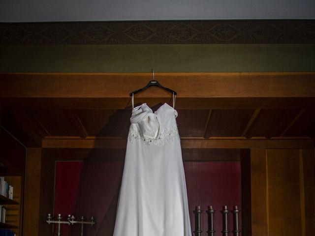 Il matrimonio di Mario e Veronica a Vigevano, Pavia 3