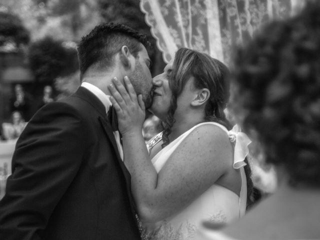 Il matrimonio di Mario e Veronica a Vigevano, Pavia 14