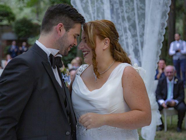 Il matrimonio di Mario e Veronica a Vigevano, Pavia 15