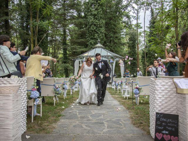 Il matrimonio di Mario e Veronica a Vigevano, Pavia 17