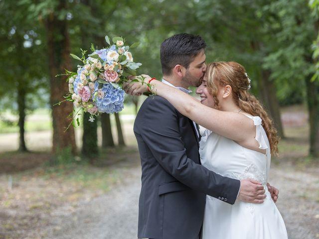 Il matrimonio di Mario e Veronica a Vigevano, Pavia 18