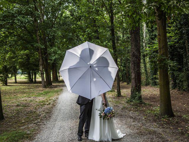 Il matrimonio di Mario e Veronica a Vigevano, Pavia 20