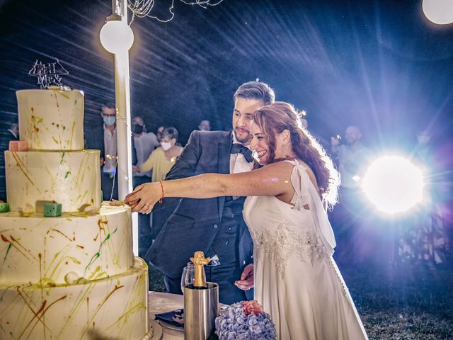 Il matrimonio di Mario e Veronica a Vigevano, Pavia 27