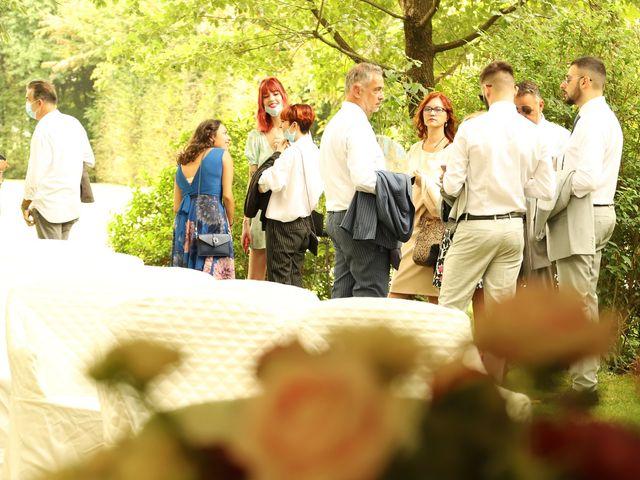 Il matrimonio di Antonio e Eugenia a Colorno, Parma 9