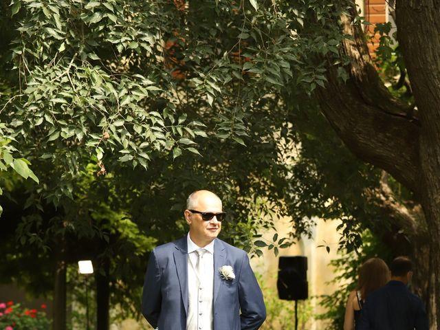 Il matrimonio di Antonio e Eugenia a Colorno, Parma 10