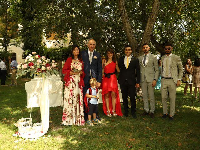 Il matrimonio di Antonio e Eugenia a Colorno, Parma 14