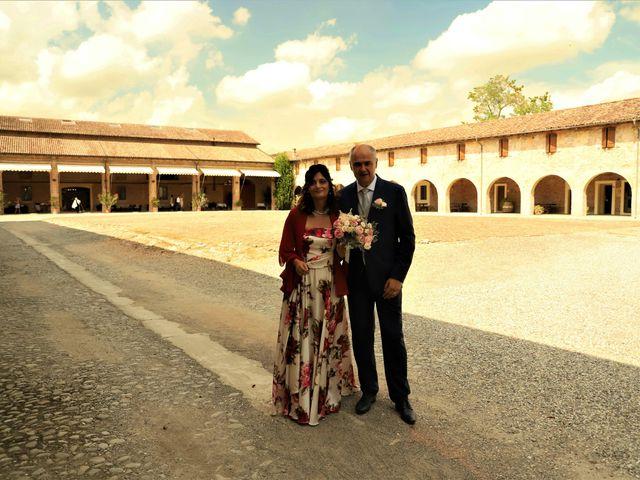 Il matrimonio di Antonio e Eugenia a Colorno, Parma 15
