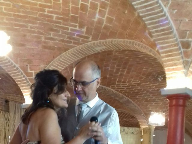 Il matrimonio di Antonio e Eugenia a Colorno, Parma 16