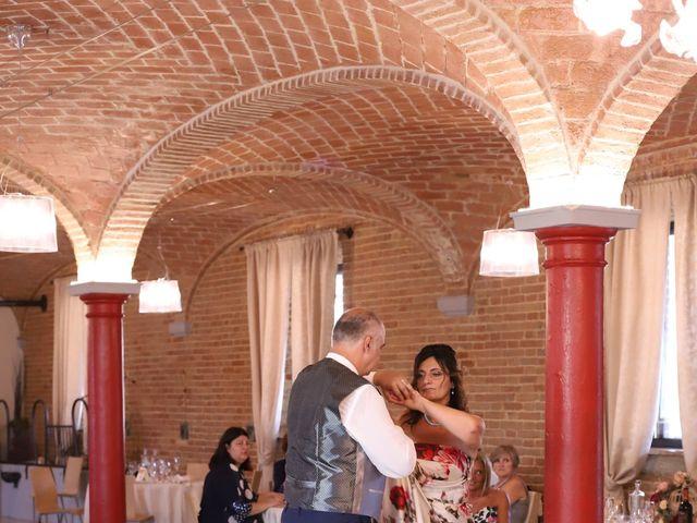 Il matrimonio di Antonio e Eugenia a Colorno, Parma 17