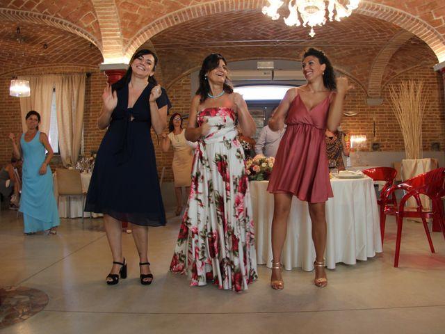 Il matrimonio di Antonio e Eugenia a Colorno, Parma 18