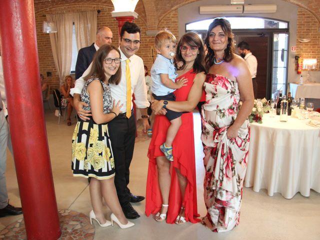 Il matrimonio di Antonio e Eugenia a Colorno, Parma 19