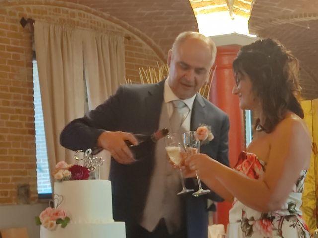 Il matrimonio di Antonio e Eugenia a Colorno, Parma 20