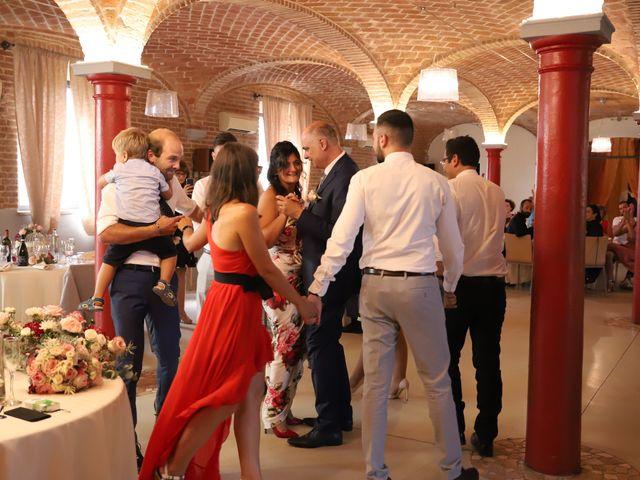 Il matrimonio di Antonio e Eugenia a Colorno, Parma 21