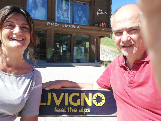 Il matrimonio di Antonio e Eugenia a Colorno, Parma 25