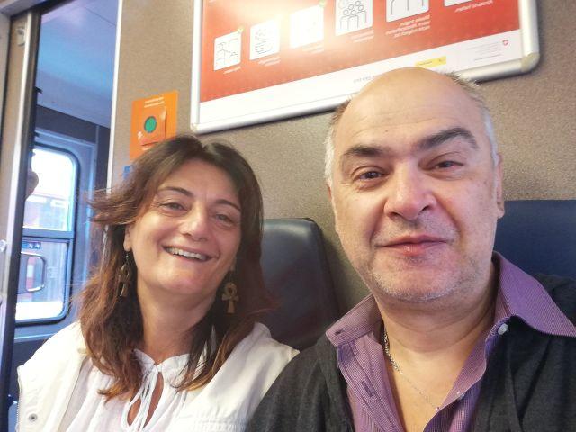 Il matrimonio di Antonio e Eugenia a Colorno, Parma 23