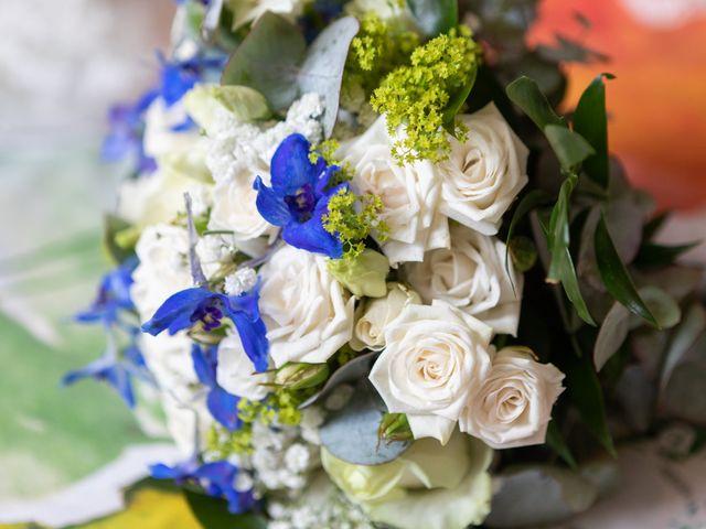 Il matrimonio di Marco e Claudia a Lissone, Monza e Brianza 11