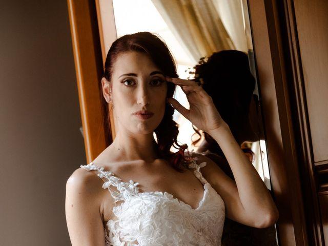 Il matrimonio di Marco e Claudia a Lissone, Monza e Brianza 14