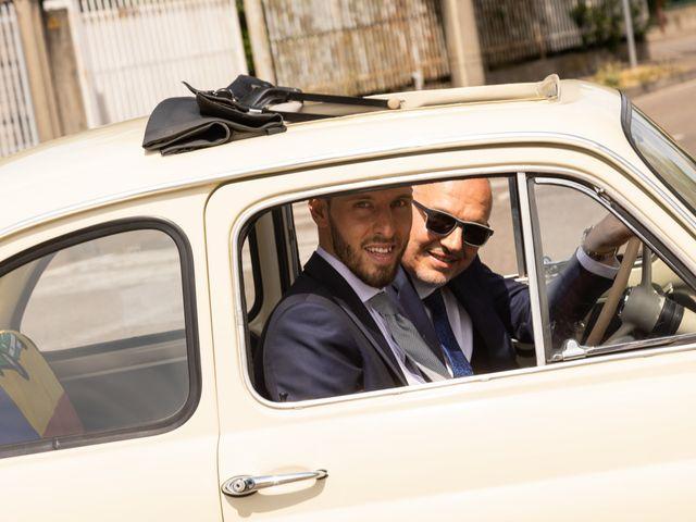 Il matrimonio di Marco e Claudia a Lissone, Monza e Brianza 16