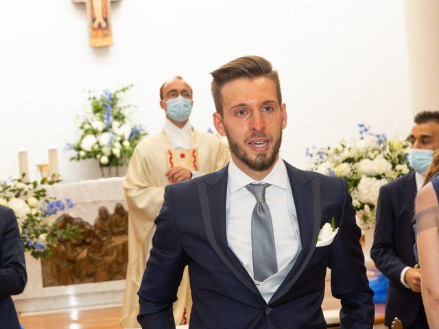 Il matrimonio di Marco e Claudia a Lissone, Monza e Brianza 18