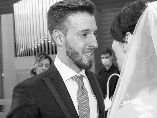 Il matrimonio di Marco e Claudia a Lissone, Monza e Brianza 21