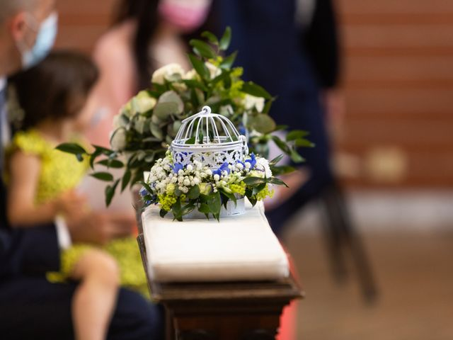 Il matrimonio di Marco e Claudia a Lissone, Monza e Brianza 22