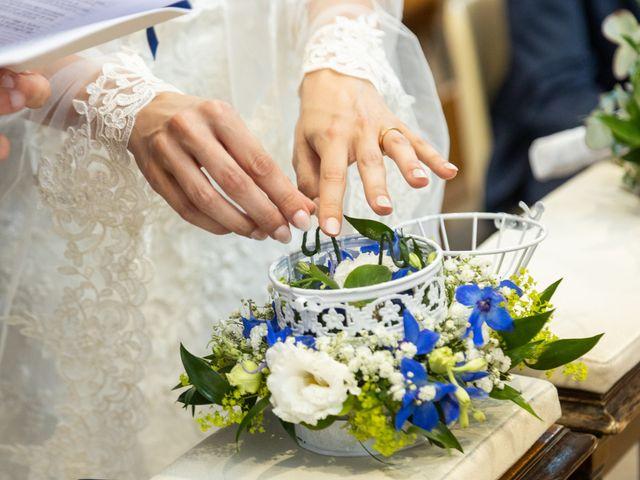 Il matrimonio di Marco e Claudia a Lissone, Monza e Brianza 26