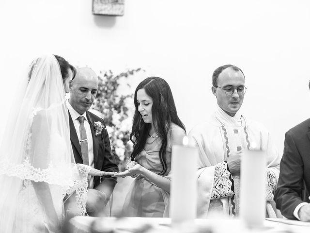 Il matrimonio di Marco e Claudia a Lissone, Monza e Brianza 29