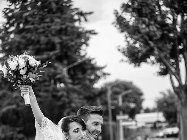Il matrimonio di Marco e Claudia a Lissone, Monza e Brianza 32