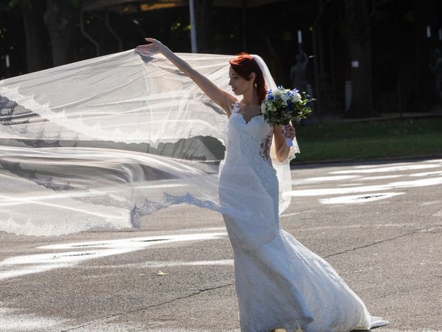 Il matrimonio di Marco e Claudia a Lissone, Monza e Brianza 33