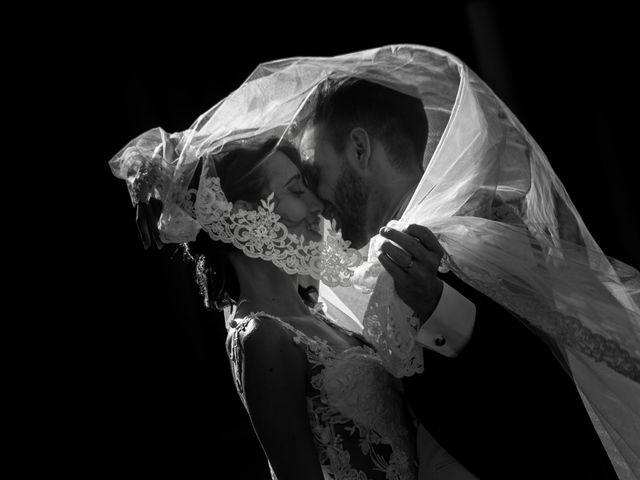 Il matrimonio di Marco e Claudia a Lissone, Monza e Brianza 34