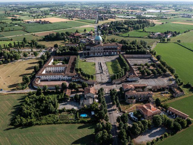 Il matrimonio di Marco e Claudia a Lissone, Monza e Brianza 35