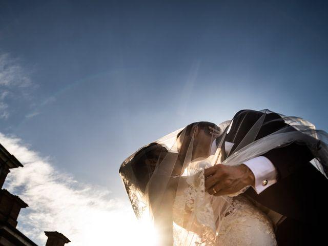Il matrimonio di Marco e Claudia a Lissone, Monza e Brianza 37