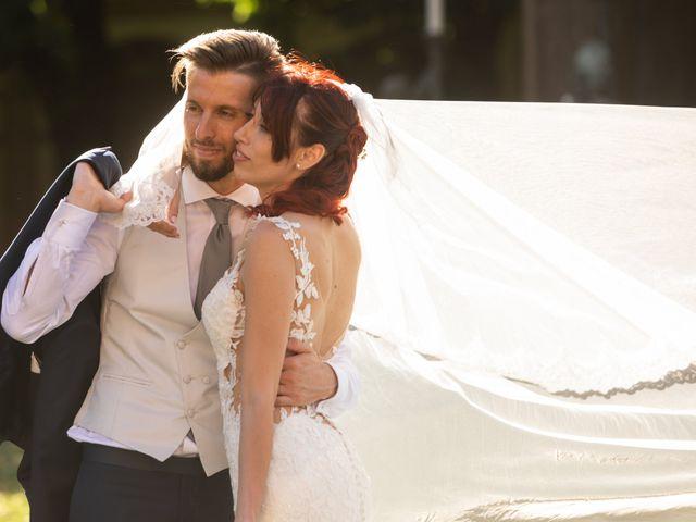 Il matrimonio di Marco e Claudia a Lissone, Monza e Brianza 42