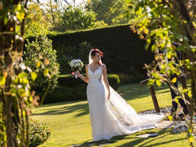 Il matrimonio di Marco e Claudia a Lissone, Monza e Brianza 46