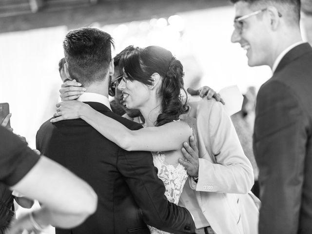 Il matrimonio di Marco e Claudia a Lissone, Monza e Brianza 51