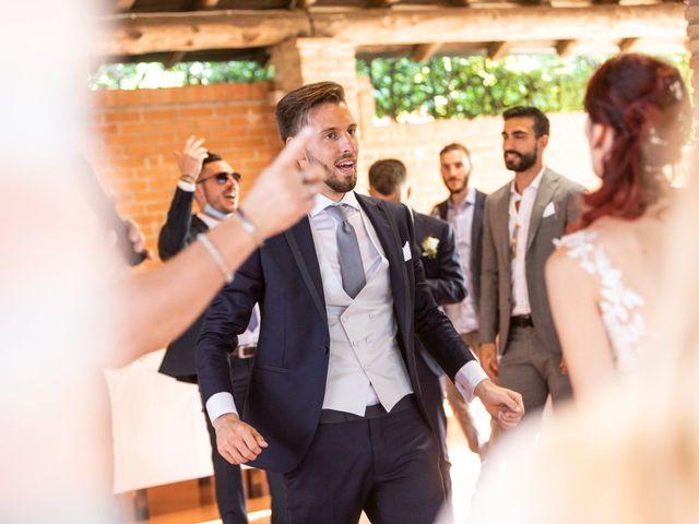 Il matrimonio di Marco e Claudia a Lissone, Monza e Brianza 52