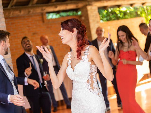 Il matrimonio di Marco e Claudia a Lissone, Monza e Brianza 53