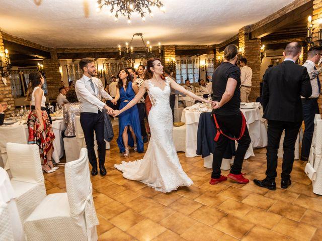 Il matrimonio di Marco e Claudia a Lissone, Monza e Brianza 56