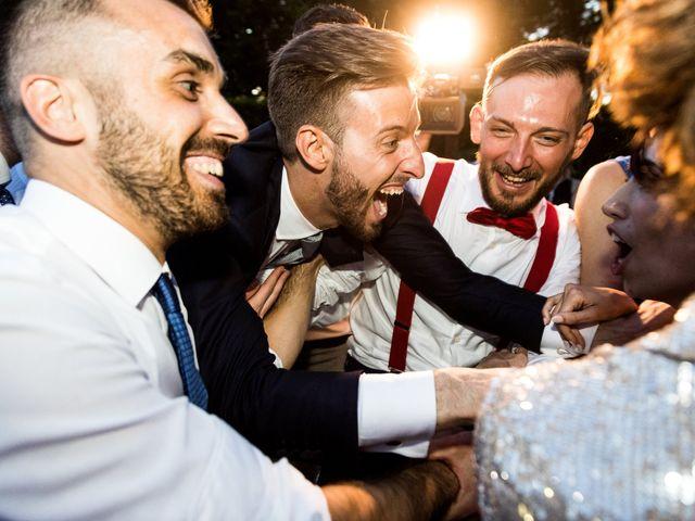 Il matrimonio di Marco e Claudia a Lissone, Monza e Brianza 58
