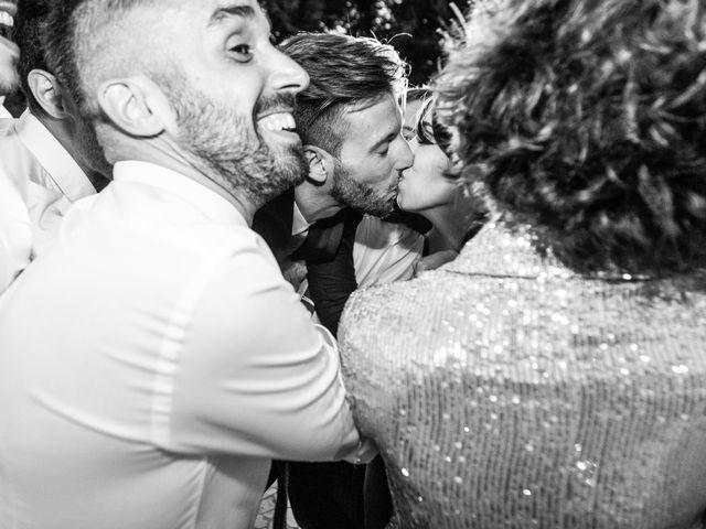 Il matrimonio di Marco e Claudia a Lissone, Monza e Brianza 59