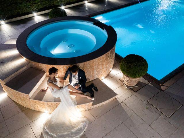 Il matrimonio di Marco e Claudia a Lissone, Monza e Brianza 60