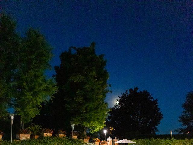 Il matrimonio di Marco e Claudia a Lissone, Monza e Brianza 61