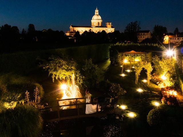 Il matrimonio di Marco e Claudia a Lissone, Monza e Brianza 63