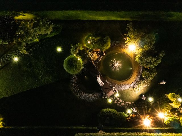 Il matrimonio di Marco e Claudia a Lissone, Monza e Brianza 66