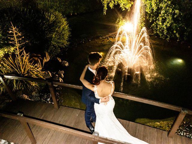 Il matrimonio di Marco e Claudia a Lissone, Monza e Brianza 67