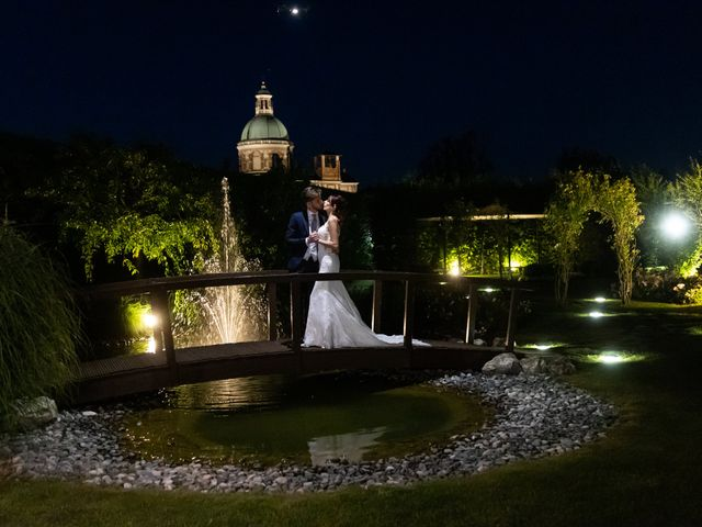 Il matrimonio di Marco e Claudia a Lissone, Monza e Brianza 68