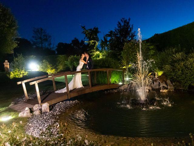 Il matrimonio di Marco e Claudia a Lissone, Monza e Brianza 69