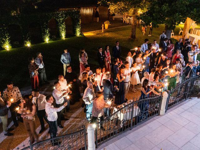 Il matrimonio di Marco e Claudia a Lissone, Monza e Brianza 70